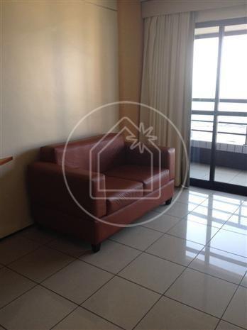 Loft à venda com 1 dormitórios em Meireles, Fortaleza cod:818316 - Foto 8