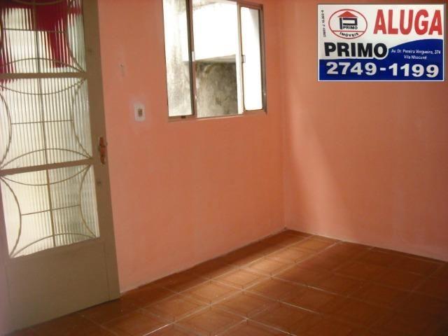 L441 Casa Jardim Brasilia - aceita depósito caução - Foto 4