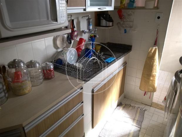 Apartamento à venda com 2 dormitórios em Tauá, Rio de janeiro cod:838368 - Foto 19
