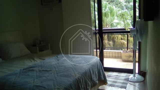 Apartamento à venda com 4 dormitórios em Jardim guanabara, Rio de janeiro cod:837665 - Foto 10