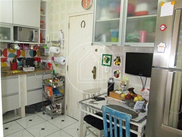 Apartamento à venda com 3 dormitórios em Copacabana, Rio de janeiro cod:545058 - Foto 18