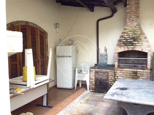 Casa de condomínio à venda com 4 dormitórios em Taquara, Rio de janeiro cod:819040 - Foto 18