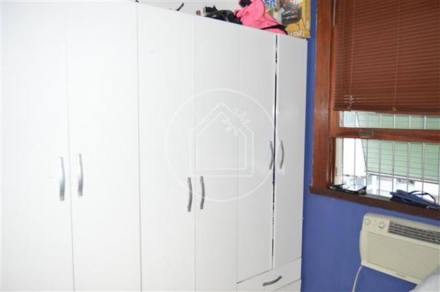 Apartamento à venda com 3 dormitórios em Jardim botânico, Rio de janeiro cod:736108 - Foto 10