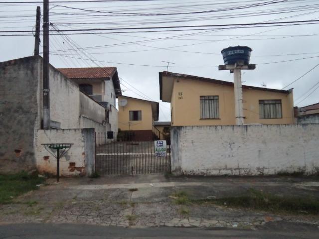 Casa 01 quarto Alto Boqueirão