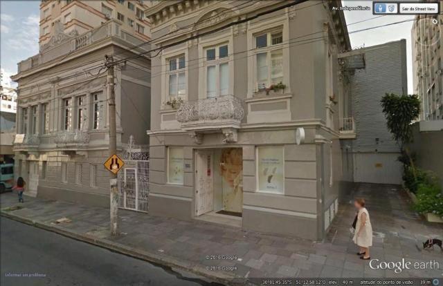 Box/Garagem comercial para locação, Independência, Porto Alegre.