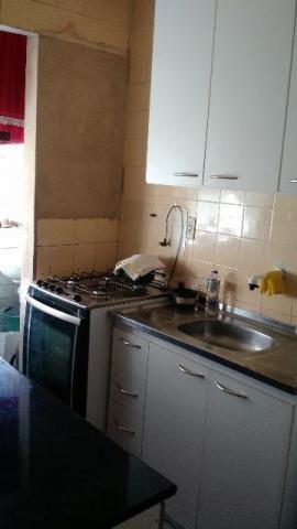 Apartamento com quarto reversivel