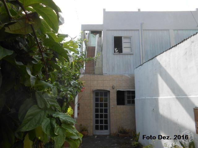 Casa Sobrado na Lagoa-Fpolis SC