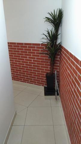 Vila Isabel - Ap de 2 quartos/Vaga garagem