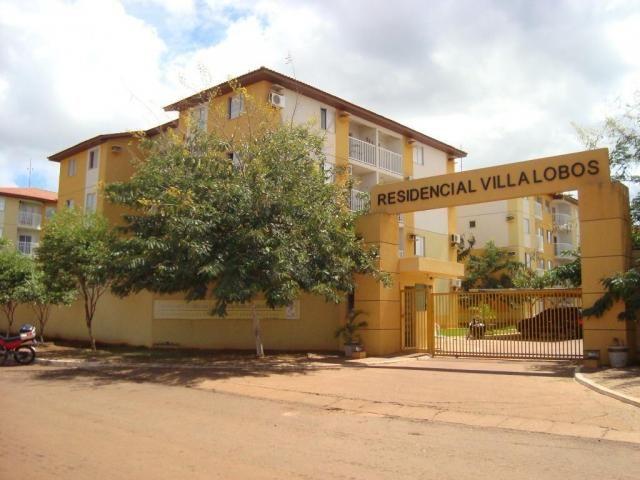 VENDA - Apartamento, Plano Diretor Norte, Palmas.