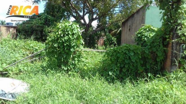 Terreno no bairro Lagoinha à venda, Porto Velho.