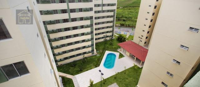 Apartamento, Centro, Ipojuca-PE