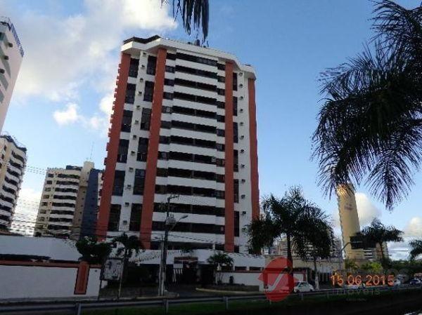 Apartamento  com 4 quartos no Edifício Beau Rivage - Bairro Jardins em Aracaju