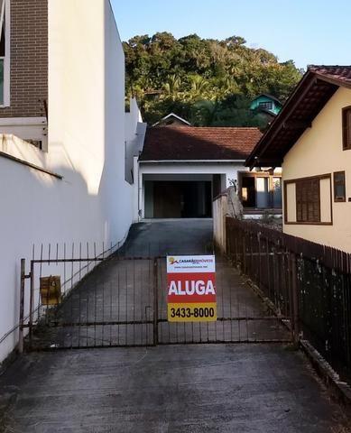 Imóvel Comercial - 120 m2 - Atiradores - Joinville/SC