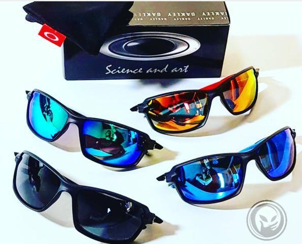 Óculos Oakley Carbon Shift, Lentes 100% Polarizada - Bijouterias ... 9c635b6d86