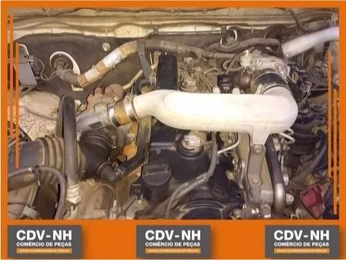 Caixa de Câmbio Hilux 2.5 Diesel 102cv 2007 - Foto 2
