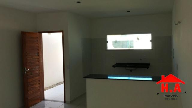 Casa com 2 Quartos à Venda, 72 m² por R$ 127.000 - Foto 3