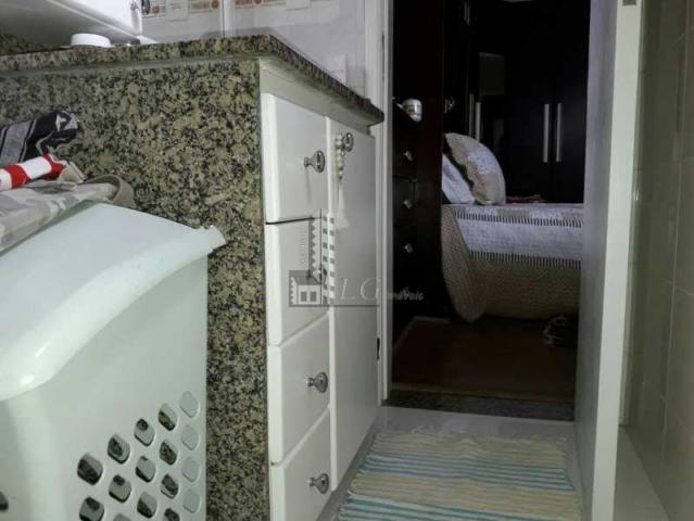 Apartamento à venda com 3 dormitórios em Vila da penha, Rio de janeiro cod:32117 - Foto 15