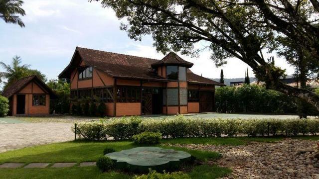 Terreno para alugar em Saguaçú, Joinville cod:LR074