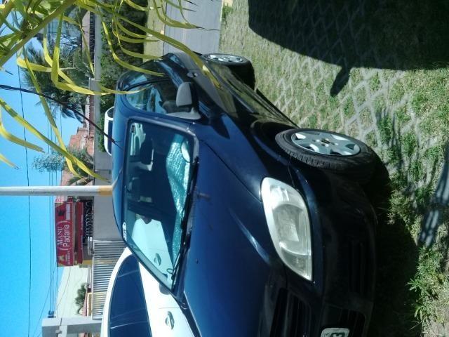 Vendo ou Troco por carro maior valor e assumo - Foto 2