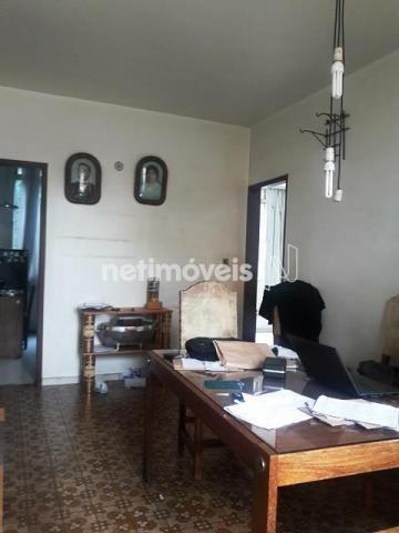 Apartamento à venda com 4 dormitórios em Floresta, Belo horizonte cod:646242 - Foto 3
