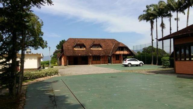 Terreno para alugar em Saguaçú, Joinville cod:LR074 - Foto 17