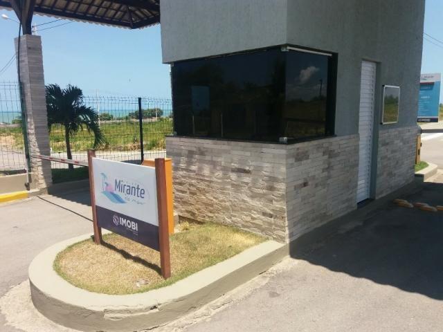 Terreno à venda em Ponta de pedras, Goiana cod:92 - Foto 2