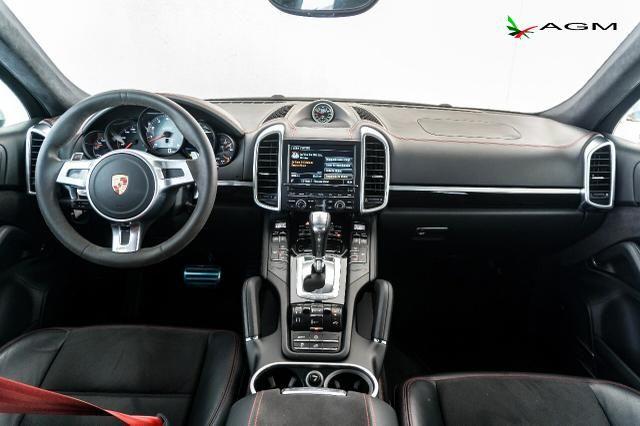 Porsche Cayenne GTS 2013 - Foto 4