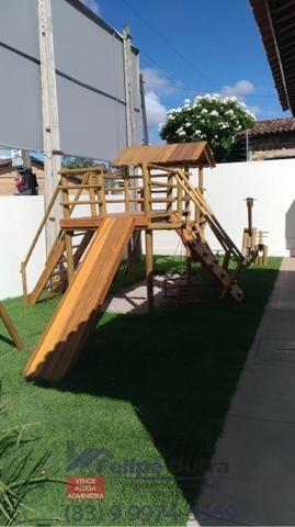 Jardim Veneza com 2 quartos com Documentação Grátis Por R$ 122.000,00 - Foto 7