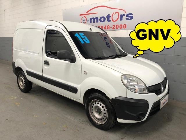 Renault Kangoo 1.6 Expression Completo Gnv