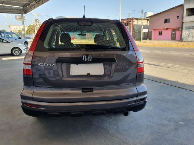Honda - CR-V 2.0 LX 4X2 Gasolina, Completo, Muti-Mídia, Revisado, Garantia 2011 - Foto 7