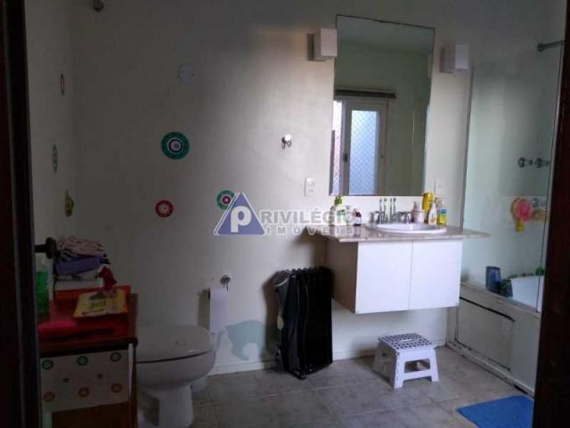 Casa à venda com 4 dormitórios em Santa teresa, Rio de janeiro cod:FLCA40016 - Foto 19