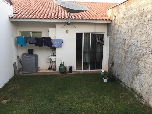Condomínio Rio Jangada casa com moveis planejados - Foto 15