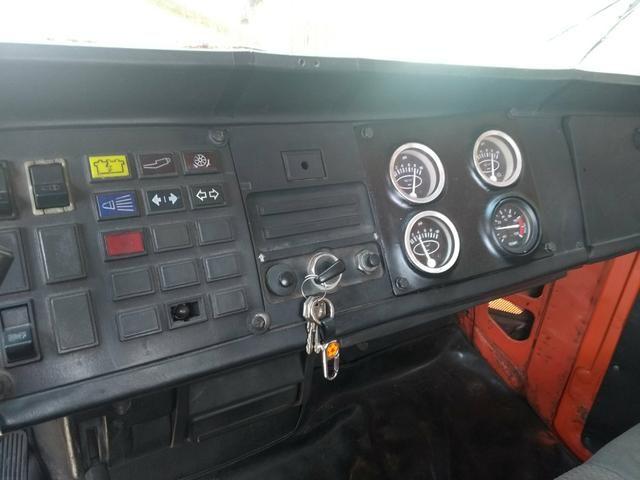 Scania 111s cabininha raridade - Foto 6