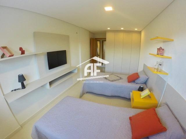 Apartamento com entrada dividida em até 60x no Farol - Edifício Mirante Garden, ligue já - Foto 11