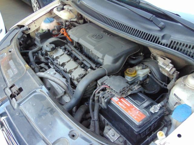 Volkswagen Fox ITrend 1.6 2012 - Foto 16