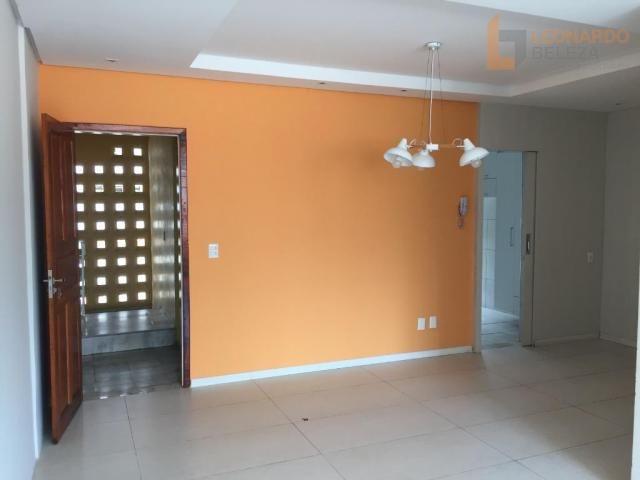 Apartamento com 3 quartos, à venda, no meireles!!! - Foto 3