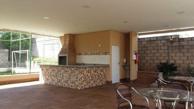 Alugo apartamento mobiliado em Cuiabá - Foto 10