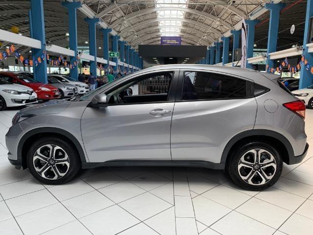 Honda HR-V EX Cvt 1.8 I-VTEC - Foto 5