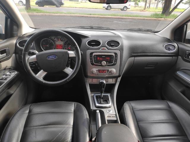 Ford Focus Guia Sedan 2.0 2009 - Foto 5