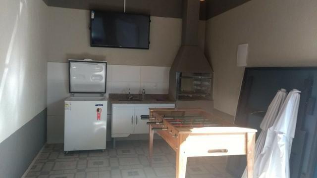 Alugo ou vendo apto Pimenteira 49m2 sala,2 quartos, banh.cozi.c/área lazer,port.24 hs - Foto 14