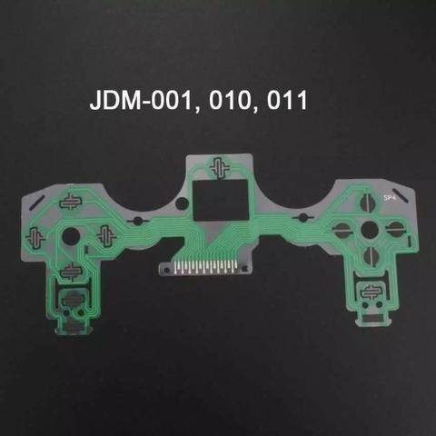 Película Condutiva Controle Ps4 Manta Jds - Foto 5