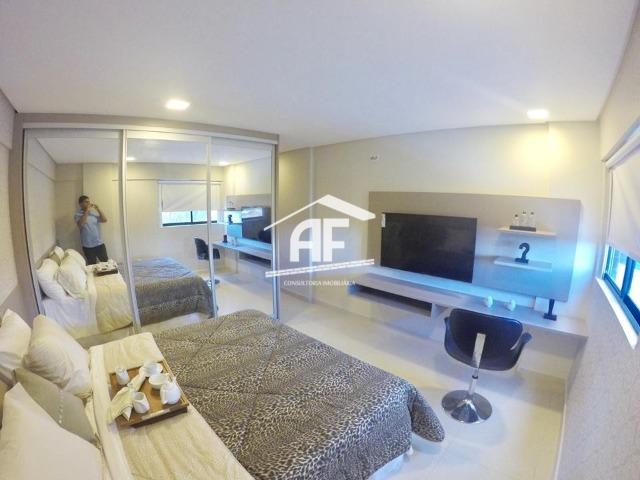 Apartamento com entrada dividida em até 60x no Farol - Edifício Mirante Garden, ligue já - Foto 7