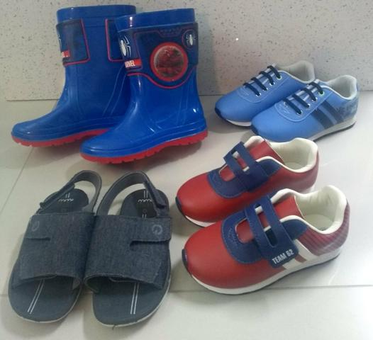 Roupas e Calçados Infantil - Foto 4