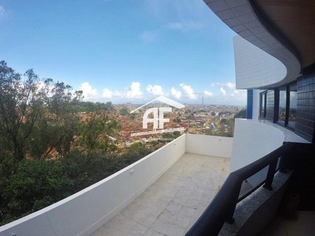 Apartamento com entrada dividida em até 60x no Farol - Edifício Mirante Garden, ligue já - Foto 14