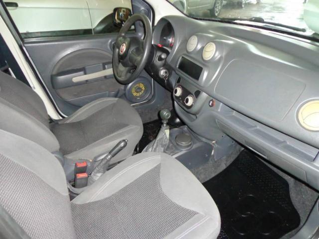 Fiat Uno VIVACE 1.0 4 PORTAS - Foto 4