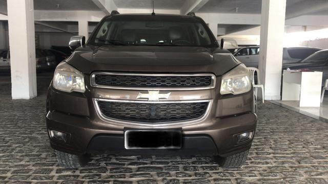Chevrolet S10 2.8 4x4 Diesel LT 2015- Muito nova!!