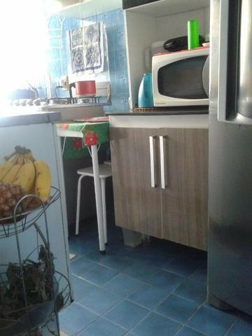 Apartamento composto por: 01 quarto, sala, cozinha, banheiro e 01 vaga descoberta - Foto 3