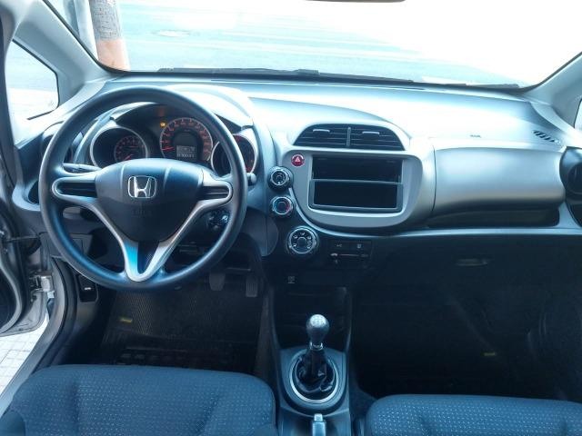 Honda Fit Dx - Foto 3