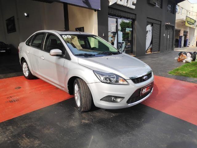 Ford Focus Guia Sedan 2.0 2009 - Foto 3
