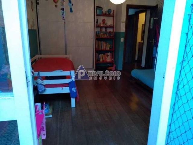 Casa à venda com 4 dormitórios em Santa teresa, Rio de janeiro cod:FLCA40016 - Foto 17